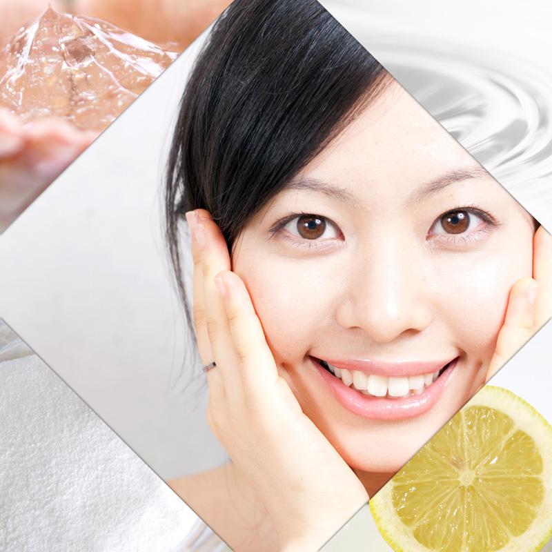 飲みやすい青汁の美肌効果