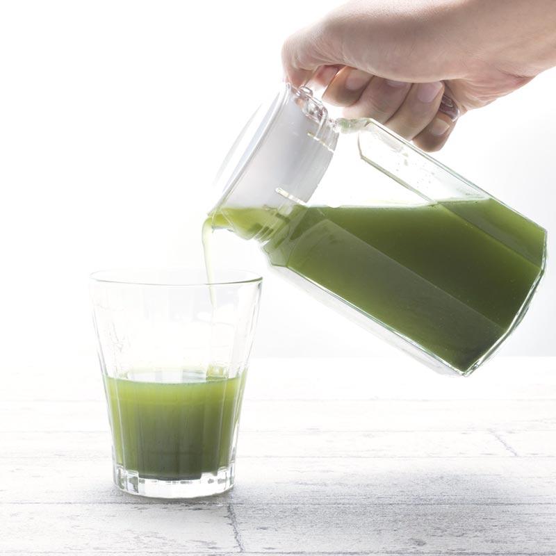 【青汁畑】スーパーで売れてる青汁 飲みやすい青汁