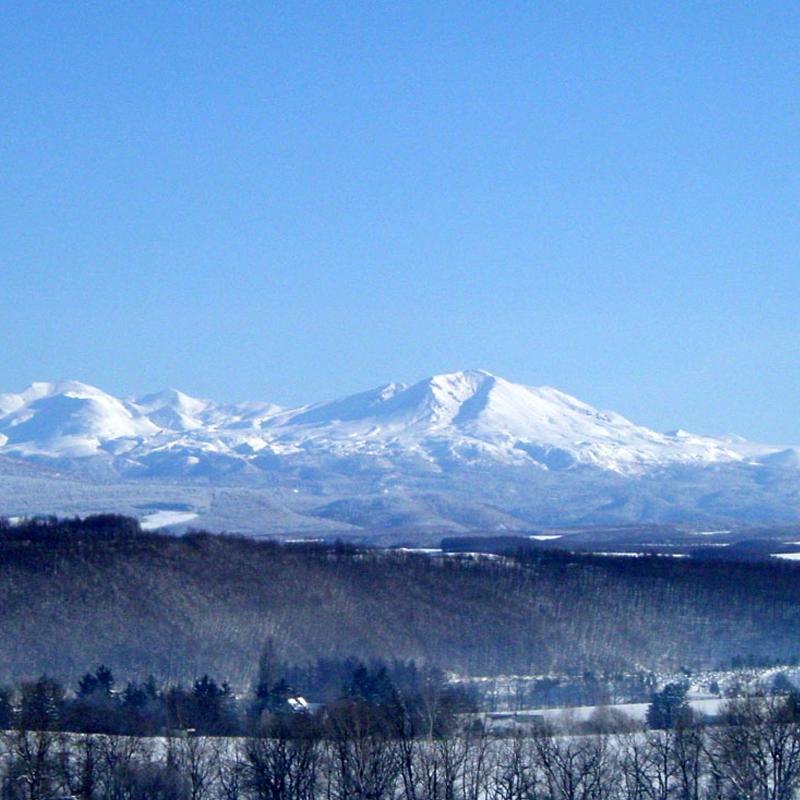 北海道の自然